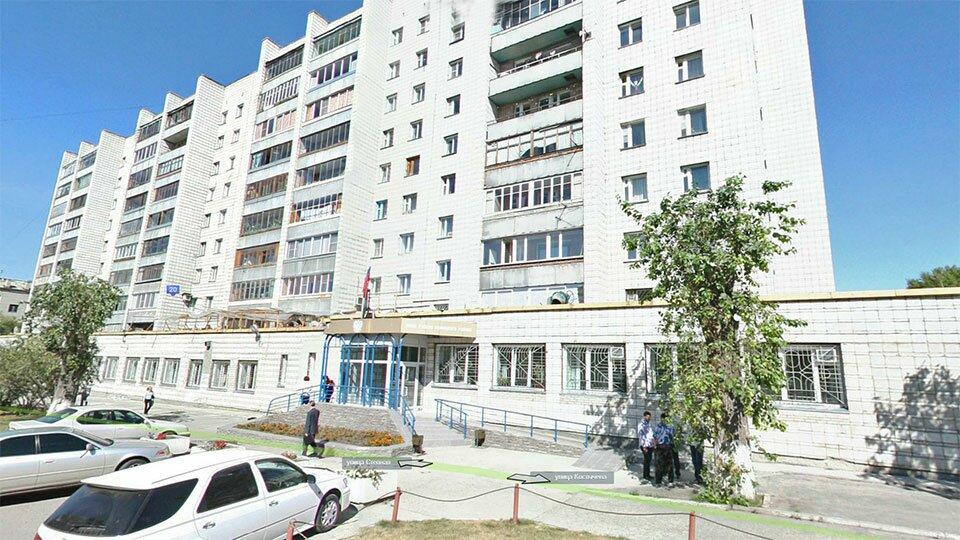 Налоговая инспекция новосибирск официальный сайт ленинский район